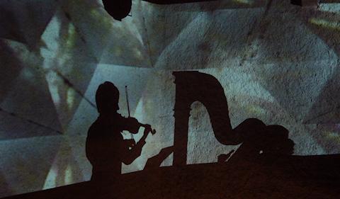 Impression vom Konzert am 06. November 2011 in Brig