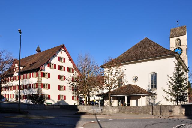 Amthaussaal