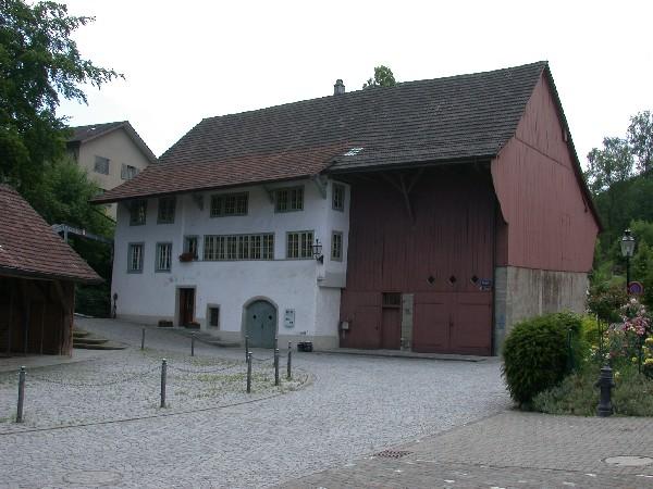 Mühlesaal Maur